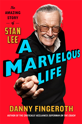 A Marvelous Life book cover