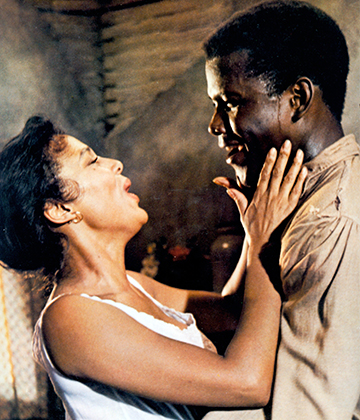 Porgy and Bess film still