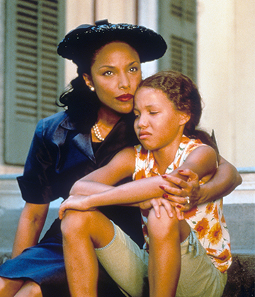 Eve's Bayou film still