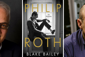 Blake Bailey