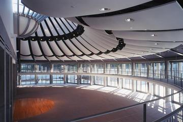 Cotsen Auditorium