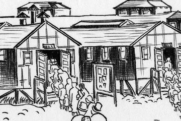 Citizen 13660: The Art of Miné Okubo