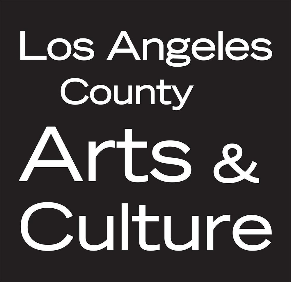 LA County Dept of Arts and Culture