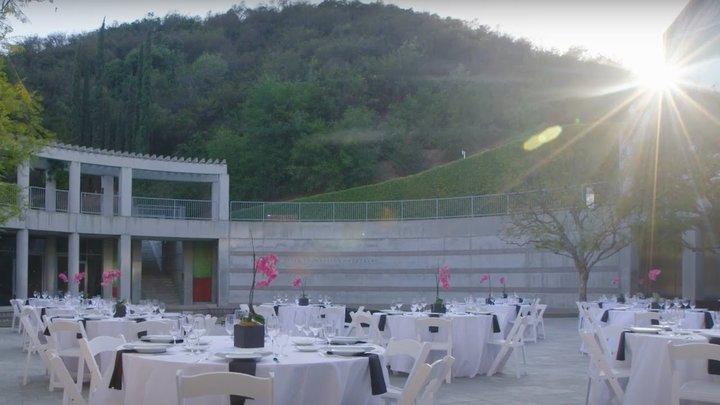 Skirball Cultural Center Venue Tour | Plan an Event